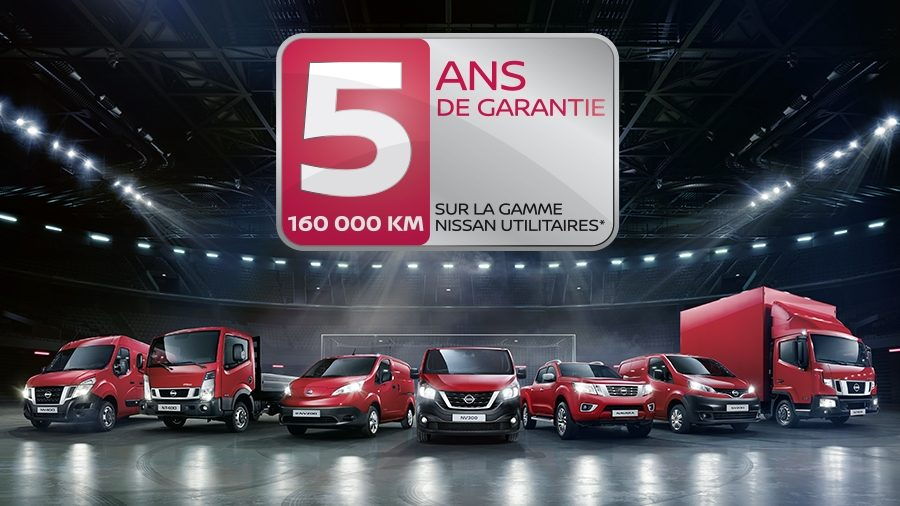 Nissan NV200 - Fourgon utilitaire   Nissan 0f49a2c62808