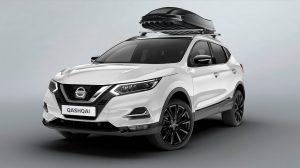 Nissan X-Trail - Accessories