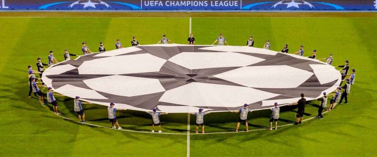 UEFA Centre Circle Carriers