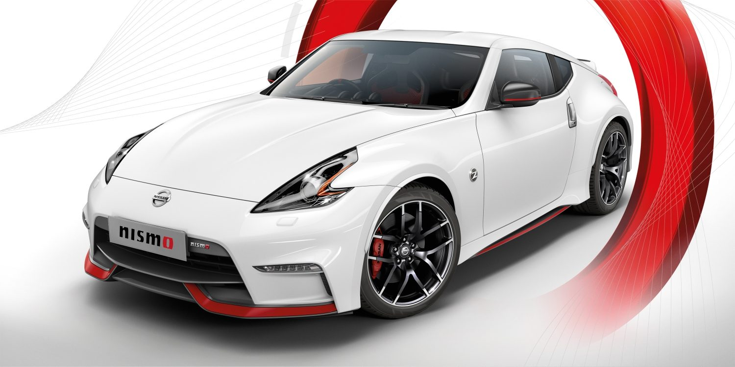 Nismo 370z Coupe Sports Car Nissan Uk Engine Diagram