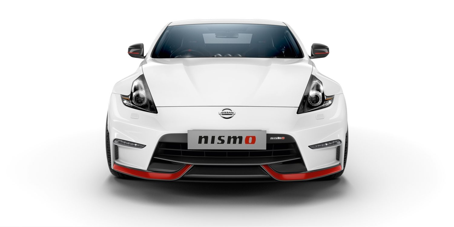 NISMO | Nissan 370Z | front view