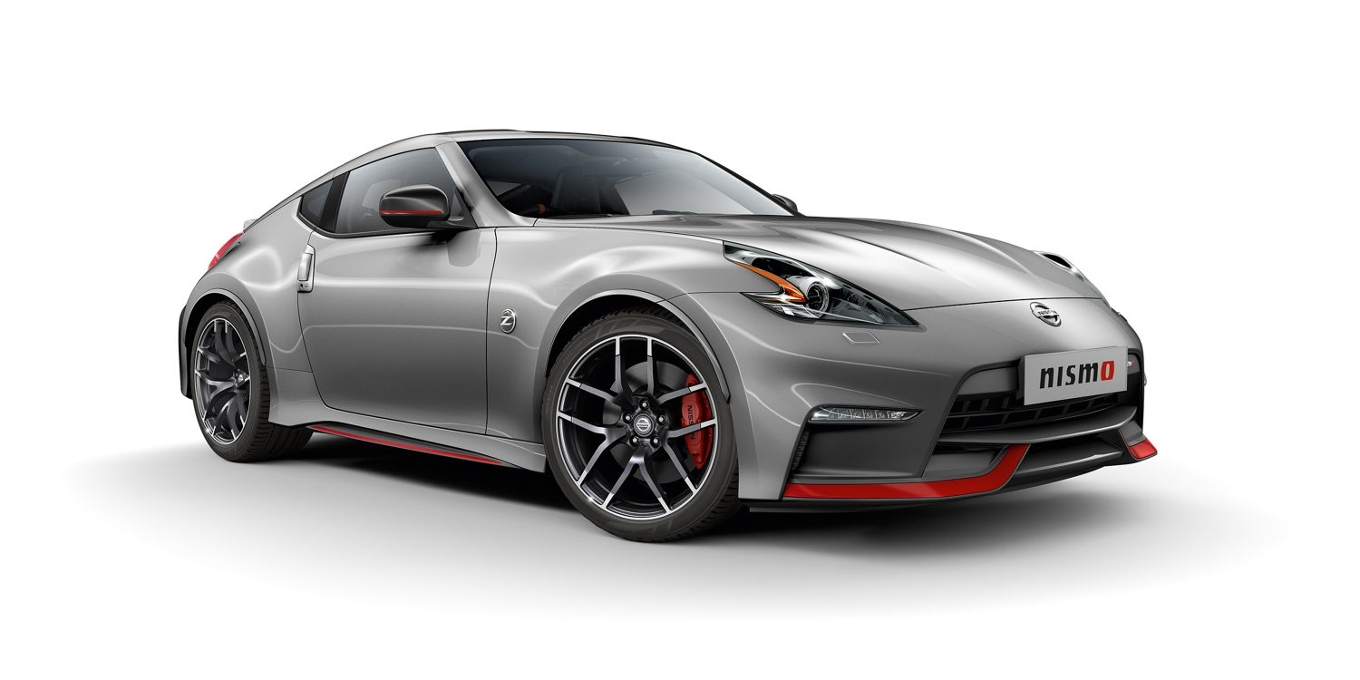 nismo 370z coupe sports car nissan uk. Black Bedroom Furniture Sets. Home Design Ideas