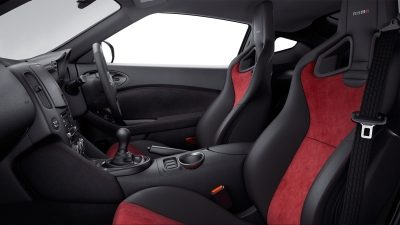 NISMO | Nissan 370Z | Recaro Sport Seats