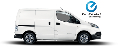 commercial vehicles, vans & trucks | nissan