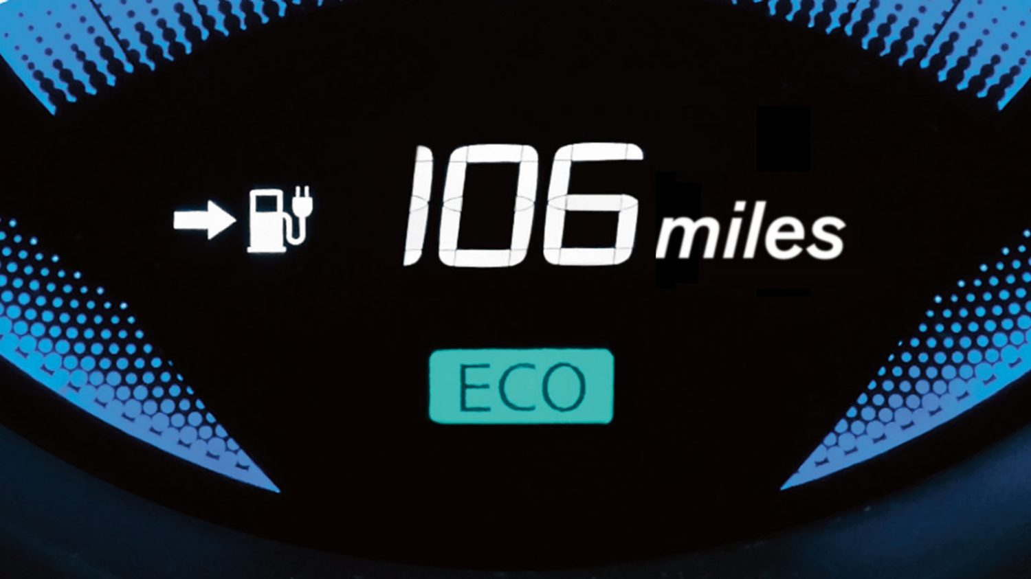 Charging Range Nissan E Nv200 Electric Van Electricity Can Only Travel In One Route