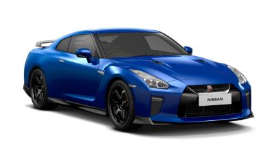 Car Configurator | Nissan GT-R Supercar | Nissan
