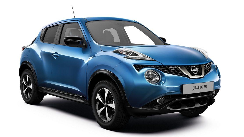 Nissan Juke Bose Personal Edition 1.6 [112] CVT