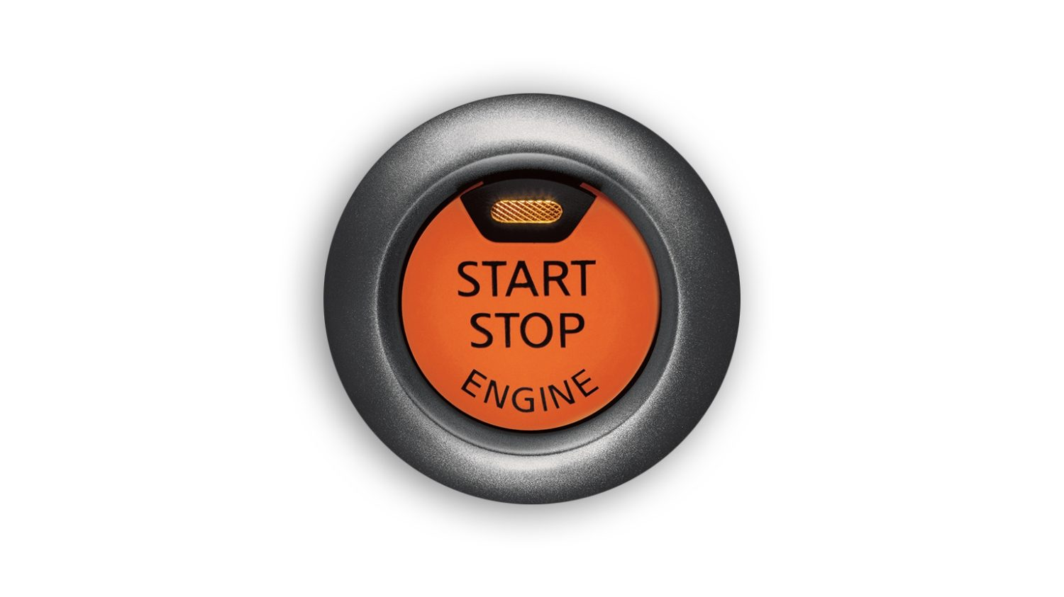 Compact & mini SUV features - Starter button | Nissan Juke