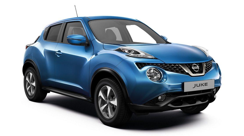 Nissan Juke 2018 Small Suv Compact Suv New Design Nissan
