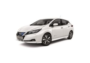Prices Specifications Nissan Leaf Electric Car Nissan