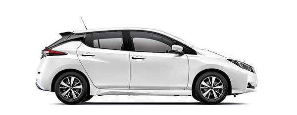 Nissan LEAF 40KWH 150PS Acenta