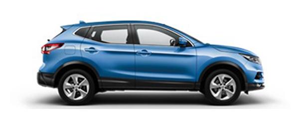 Nissan Qashqai 1.3 DiG-T 160 Acenta Premium