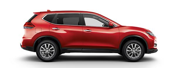 Nissan X-Trail 1.3 DIG-T DCT 2WD 5ST Acenta Premium