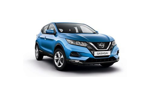 nissan qashqai pcp deals | personal finance offers | nissan