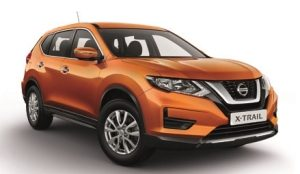 Prices & Specifications | Nissan X-Trail - 7 seater SUV | Nissan