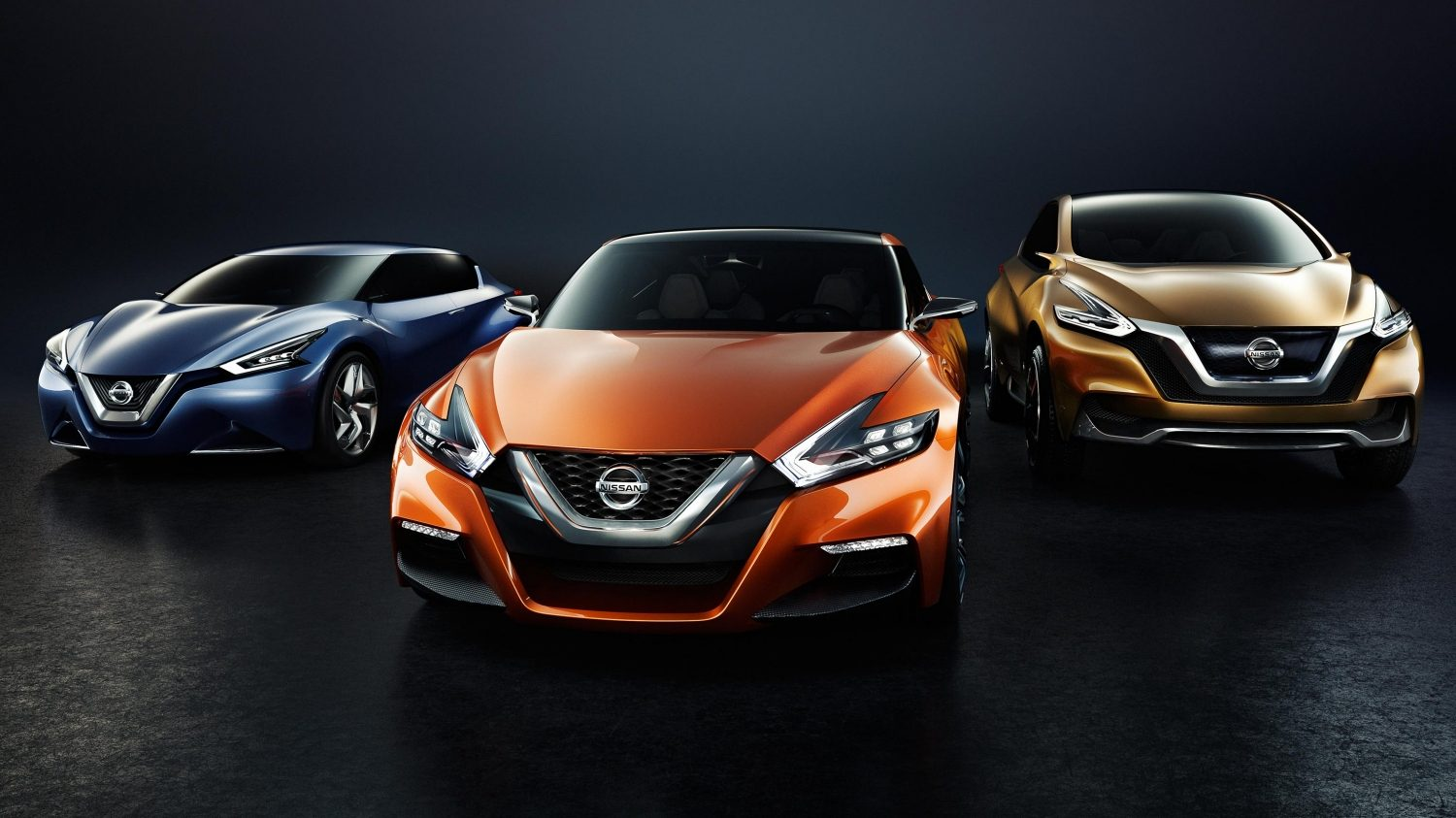 NISSAN Experience – Concept-cars