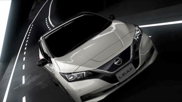 NISSAN Batterie für Elektrofahrzeuge