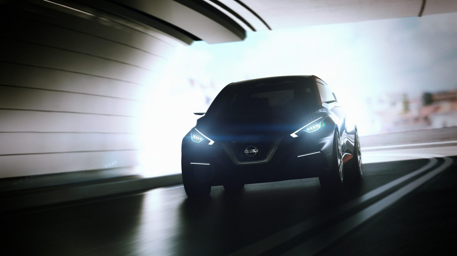 Experience Nissan - Events - Sway Concept
