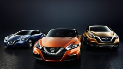 Nissan Arabian Automobiles Latest News