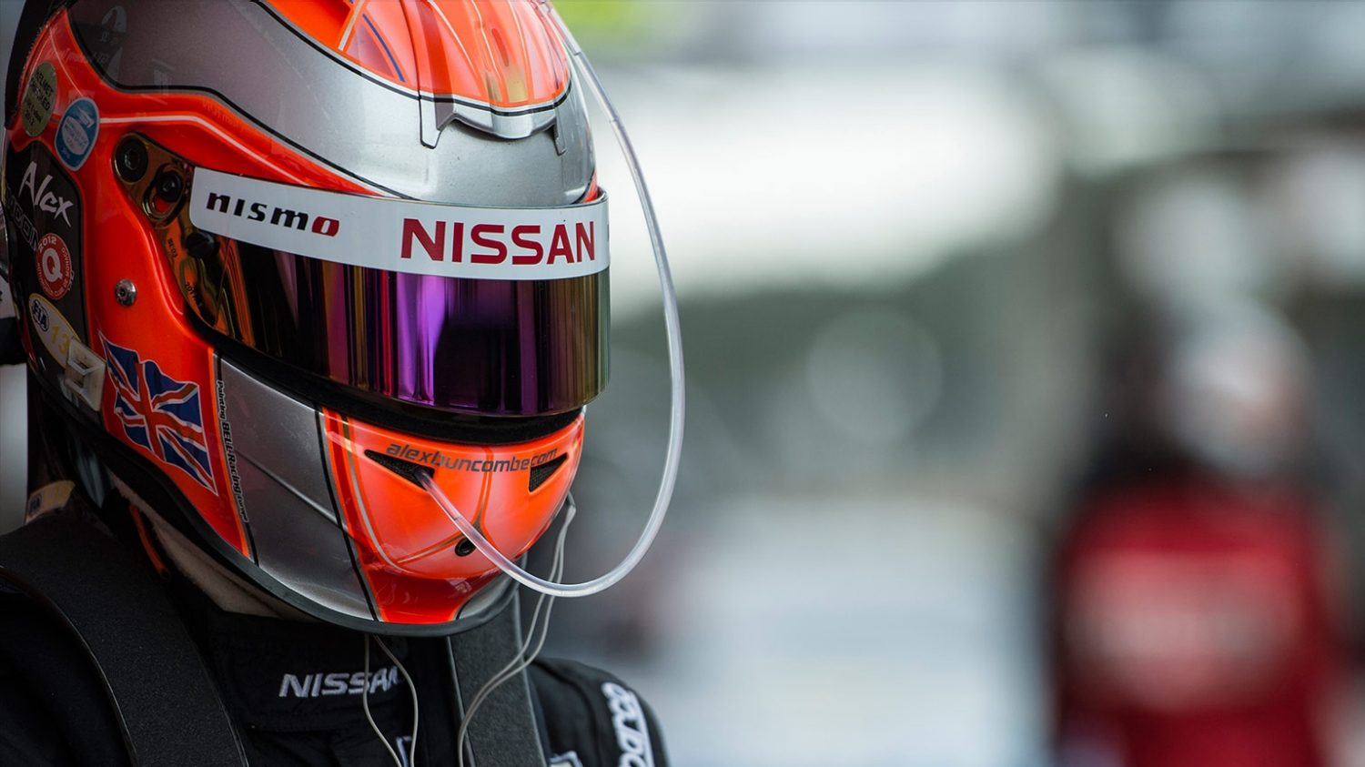 Experience Nissan - Motorsport - NISMO team - Le Mans