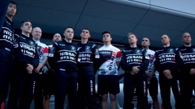 GT Academy Video. Season 4, Episode 1. Virtual to Reality.
