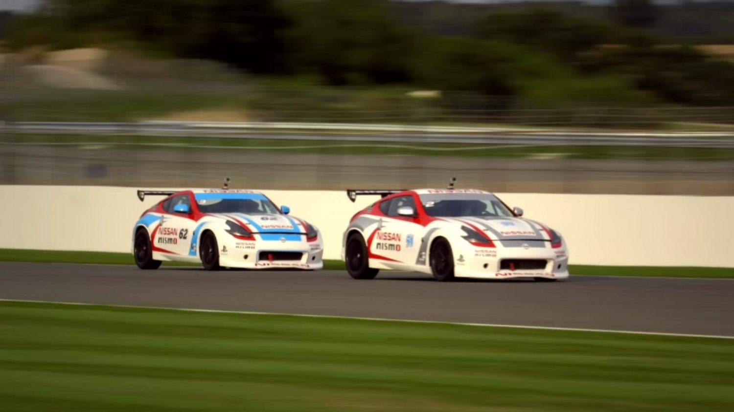 GT Academy Video. Season 4, Episode 6. May the Best Man Win.