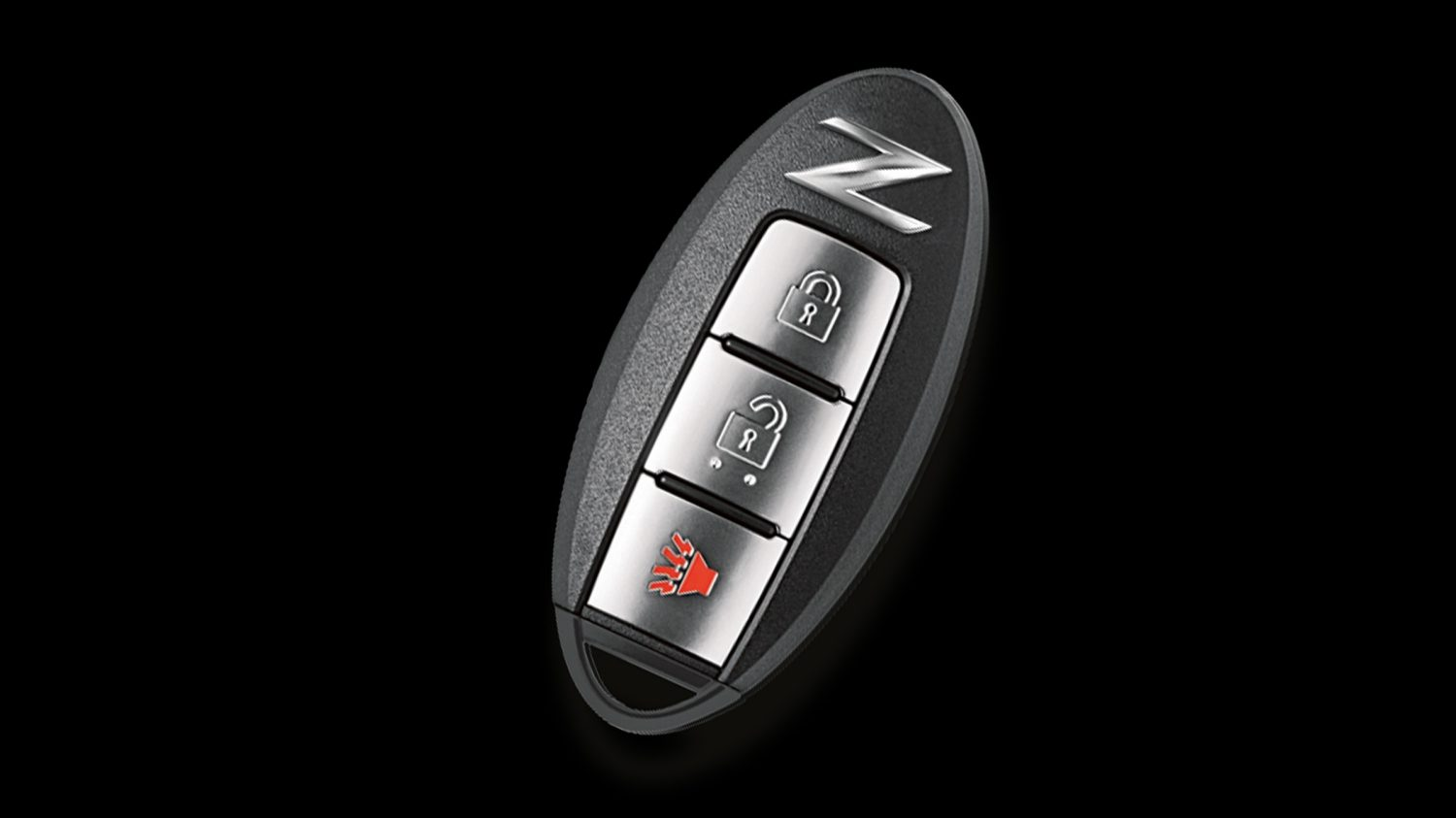 2018 Nissan 370z Features 2 Door Coupe Sports Car Engine Diagram Intelligent Key Fob