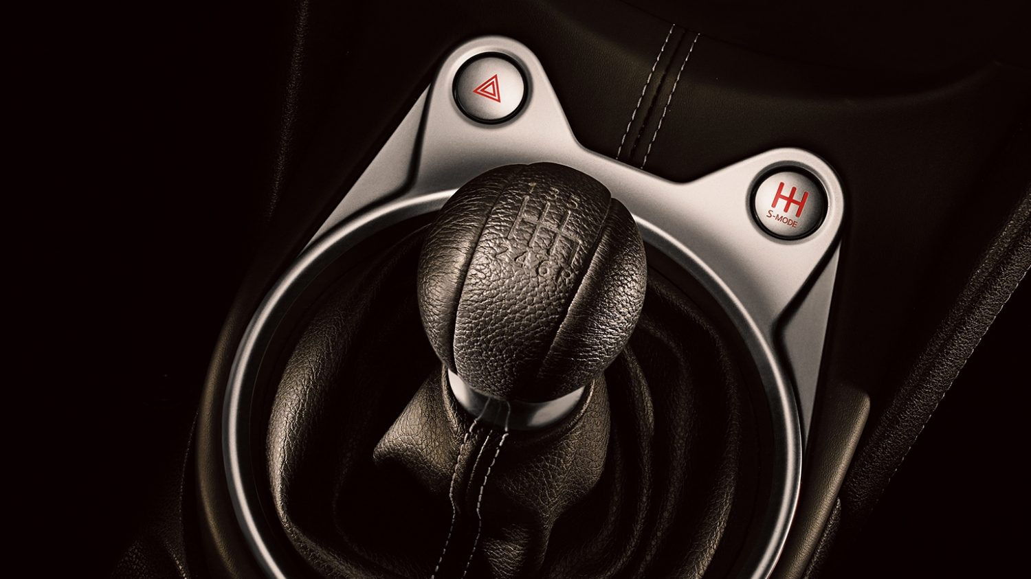 Nissan 370Z Manual transmission