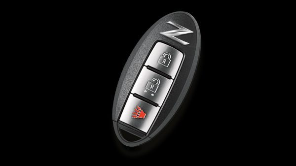 Nissan 370Z Intelligent Key fob