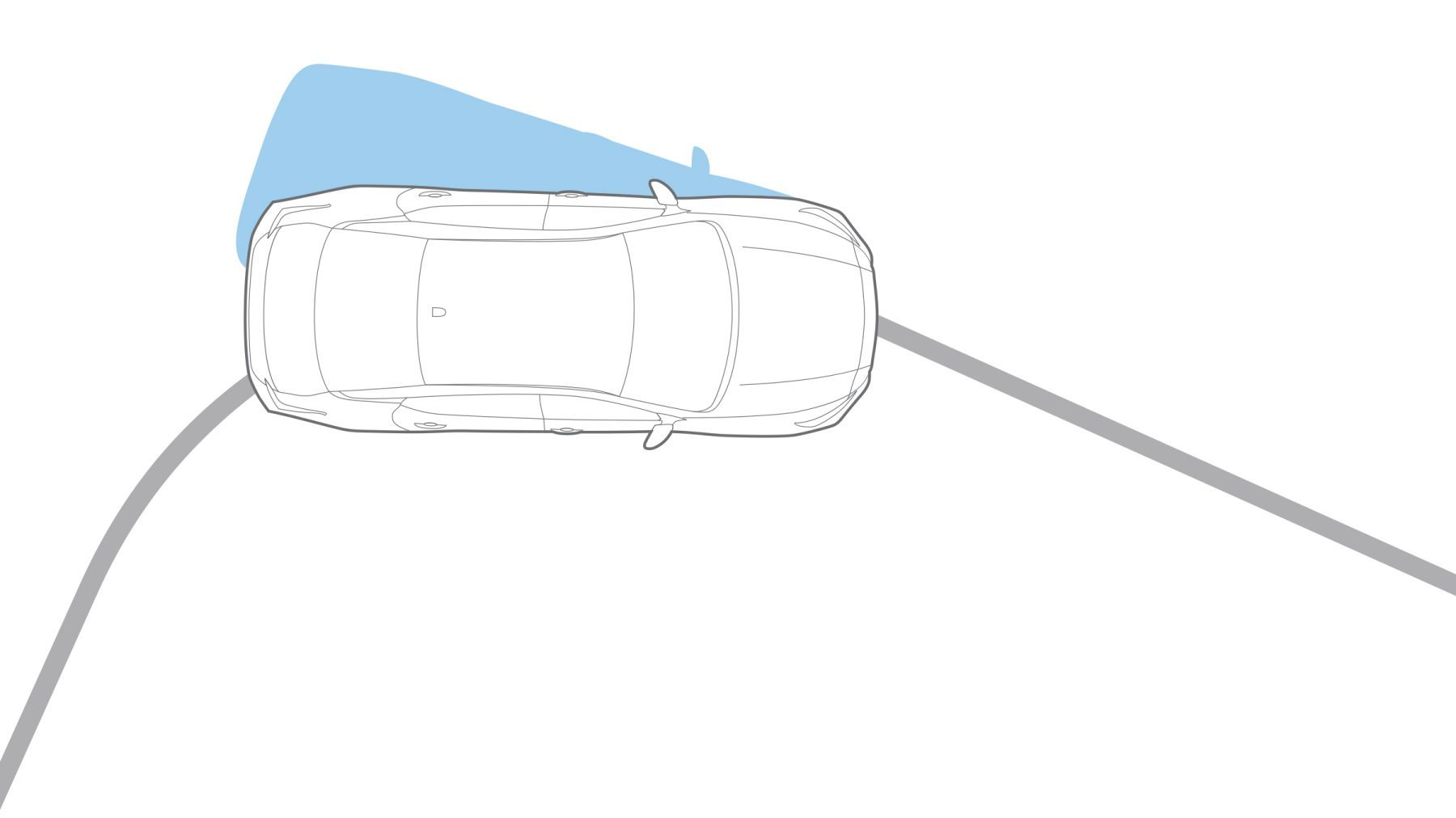 Nissan Altima stability control graphic