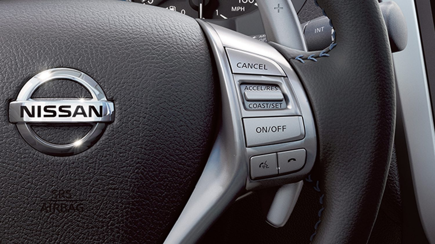 Nissan Altima Siri Eyes Free Feature