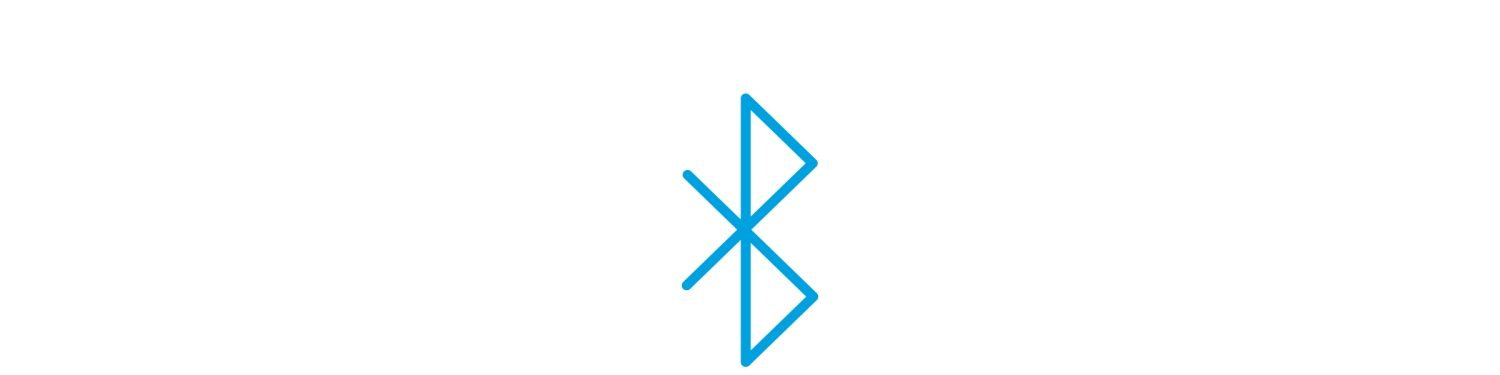 Bluetooth EV icon