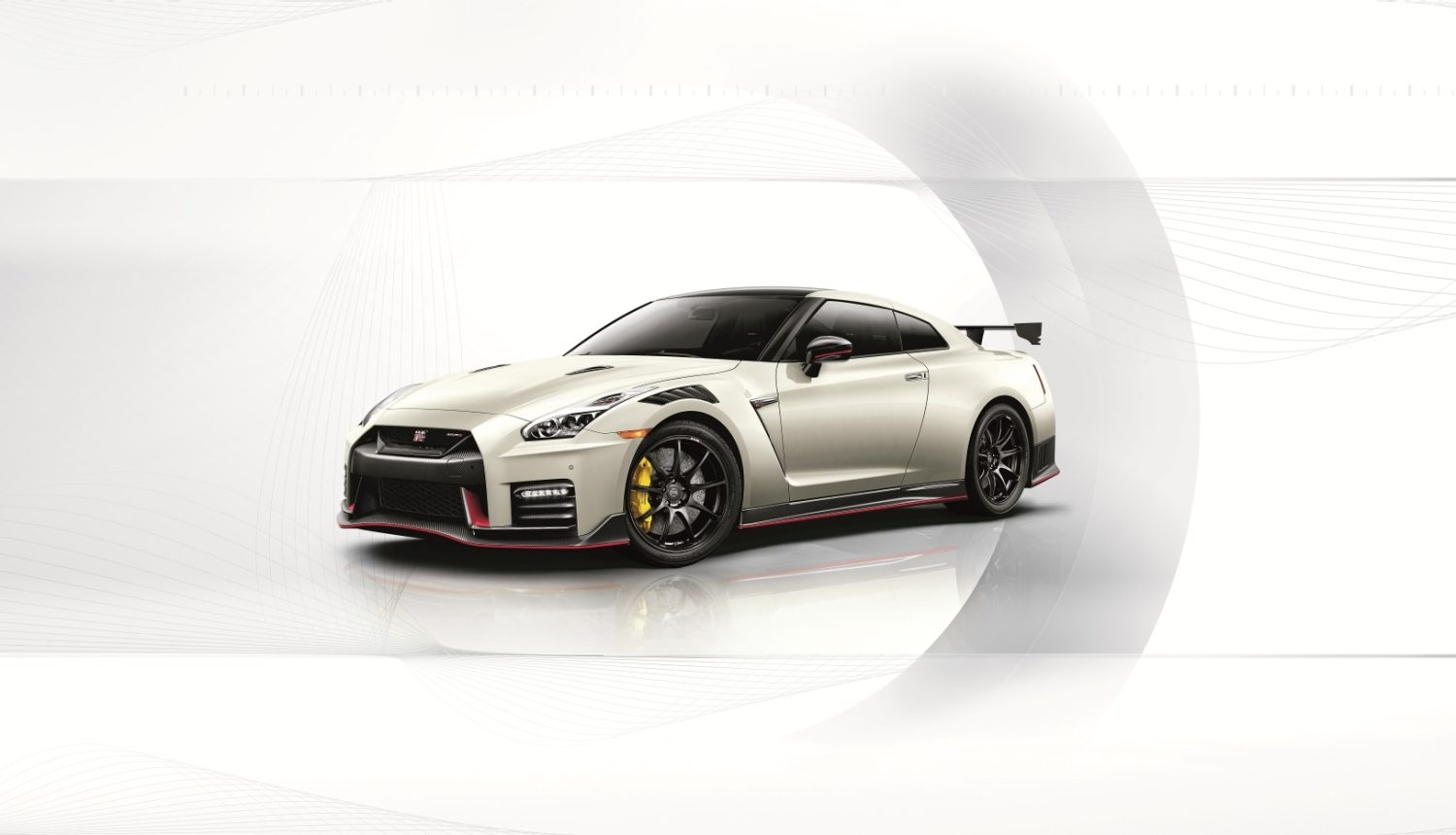 NISSAN GT-R NISMO CIRCUIT