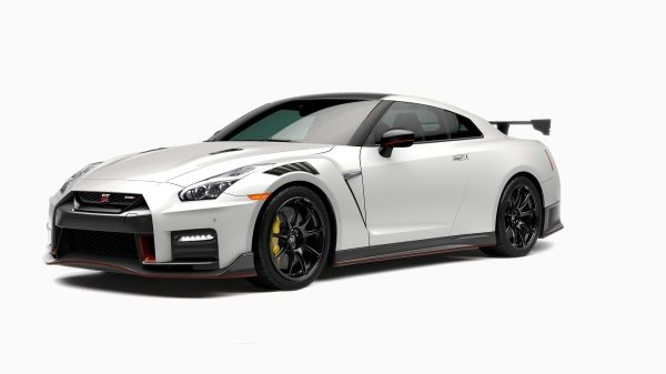 Experience Nissan - GT-R NISMO