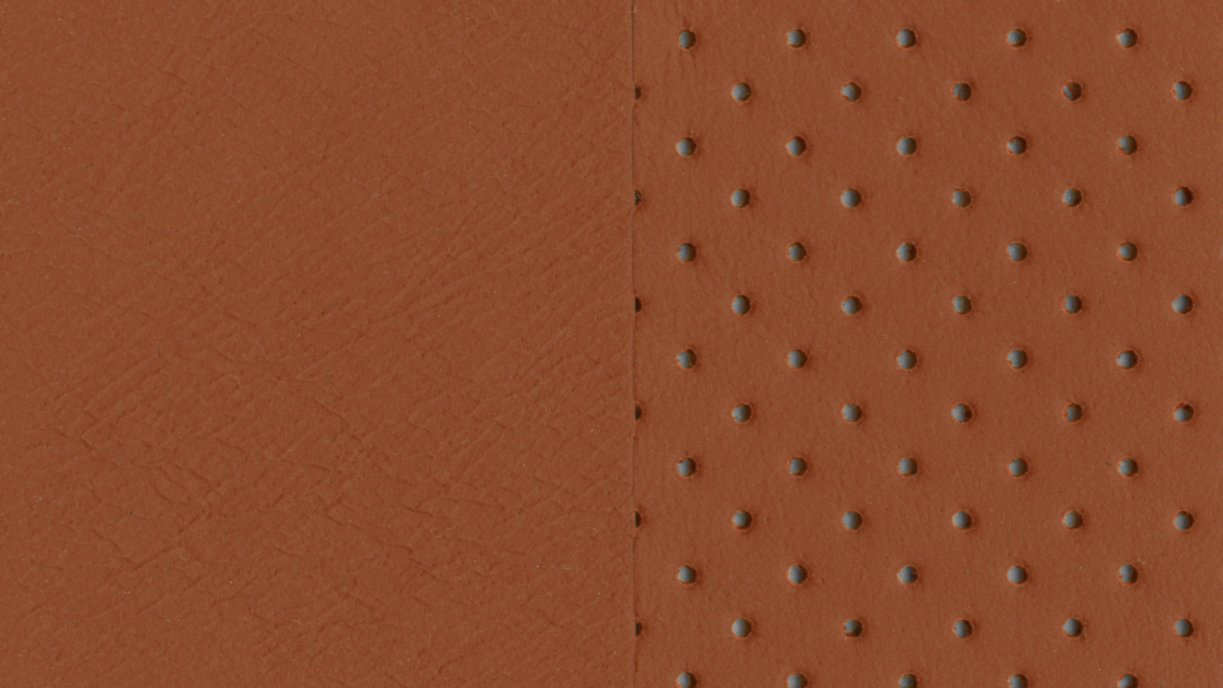 Rakuda Tan Semi-aniline leather