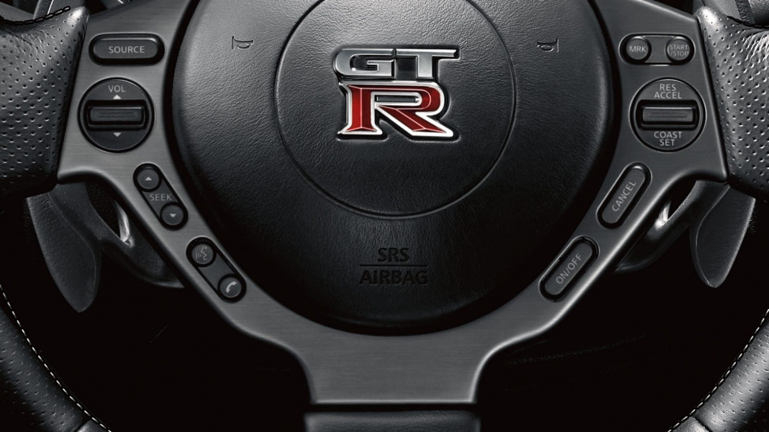 NISSAN GT-R – Bluetooth-Freisprechanlage
