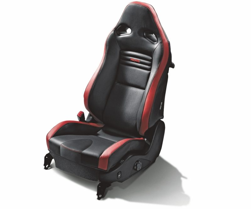 Nissan GTR Recaro® high-performance sport seat