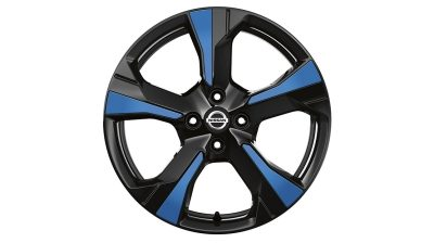 Inserti Nissan MICRA per cerchio Xeno Power Blue