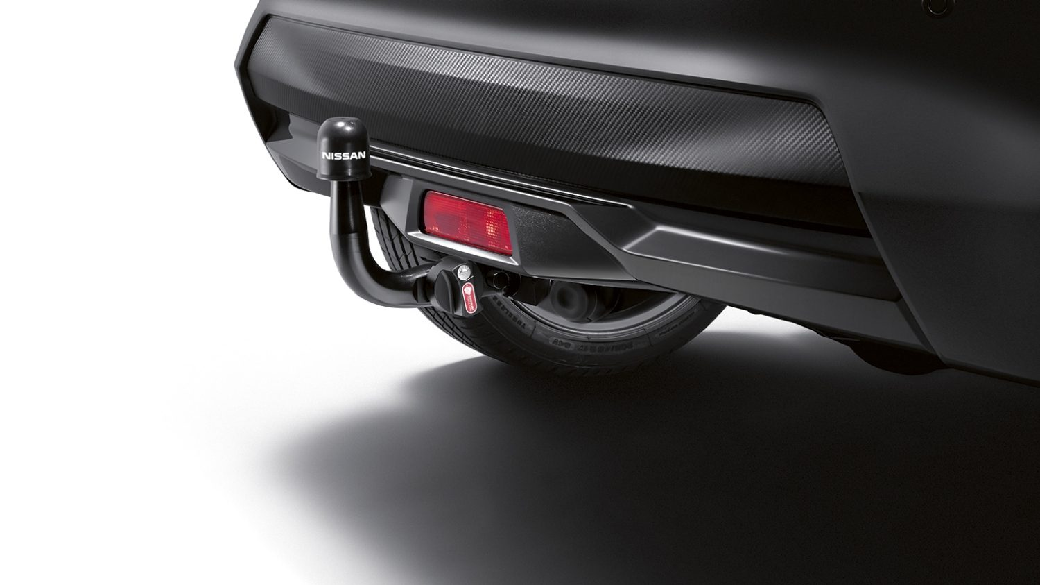 Nissan Micra Towbar Removable