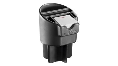 Nissan Micra Smartphone Cup Holder