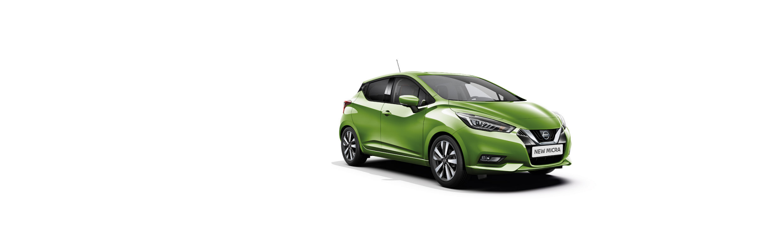 Nye Micra- Pulse Green
