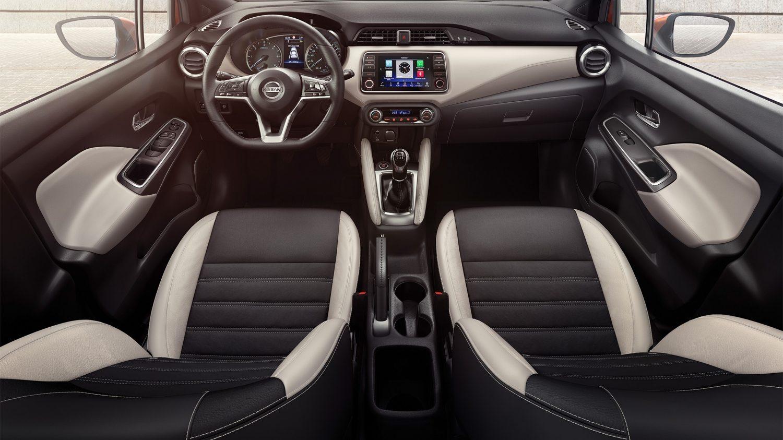 Design en personalisatie - Nissan MICRA | Nissan