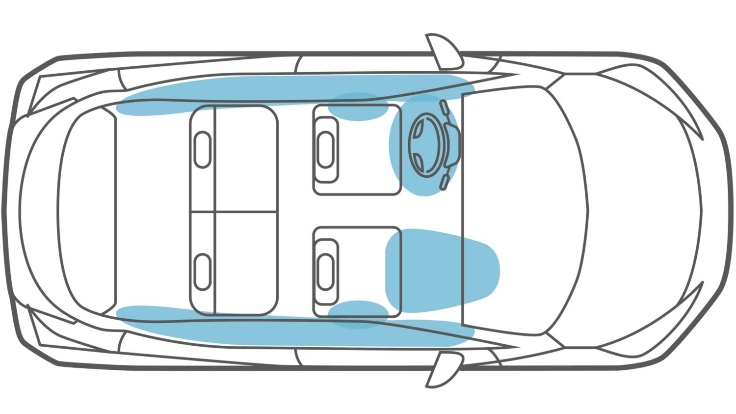 Micra Advanced Air Bag System Schema