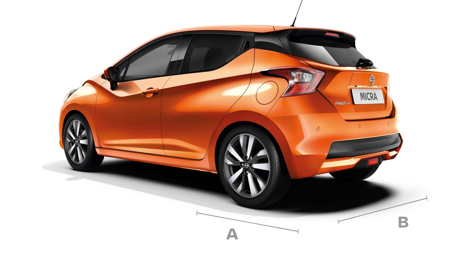Technical Information New Nissan Micra Specifications Fuse Box Location Dimensions