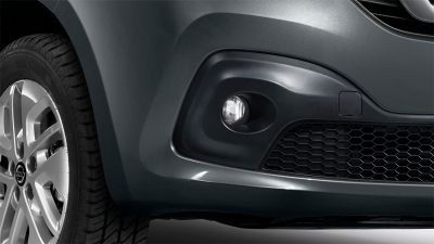 Nissan NV300 - Fog lamps