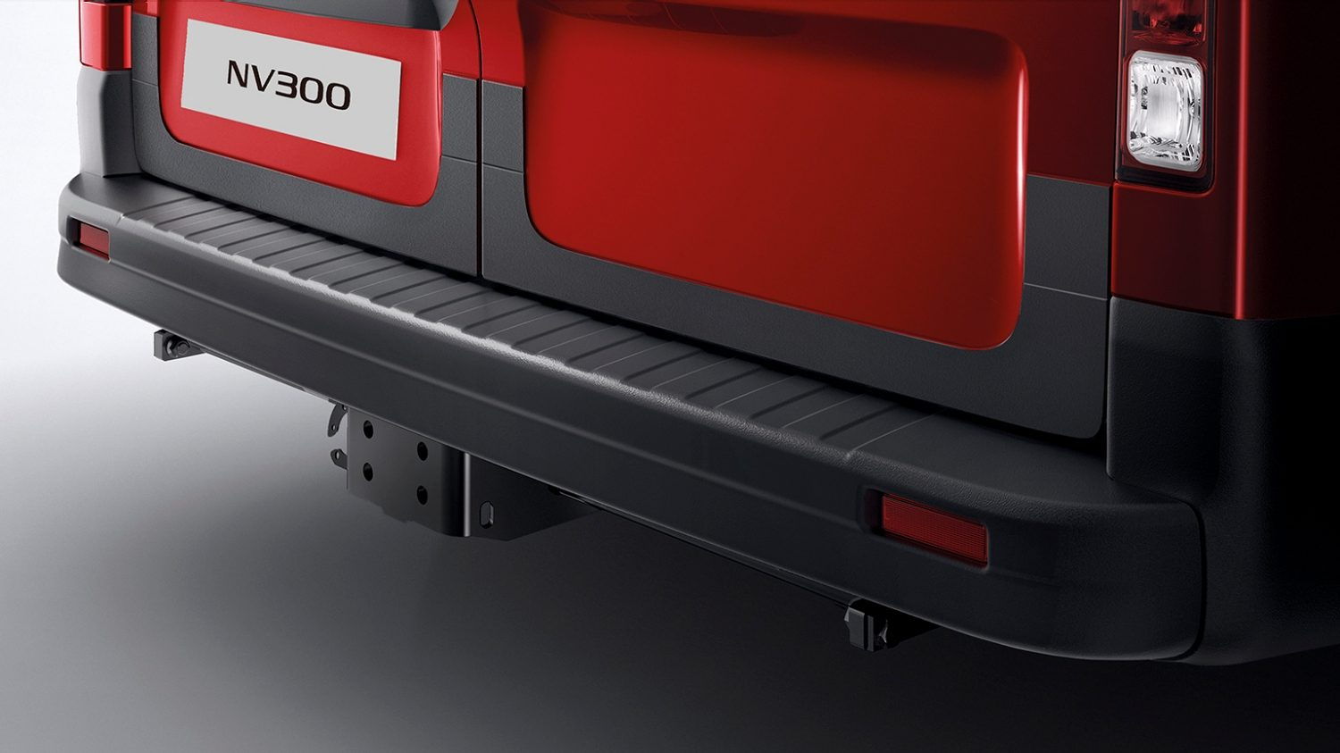 NISSAN NV300 - Protection de porte battante
