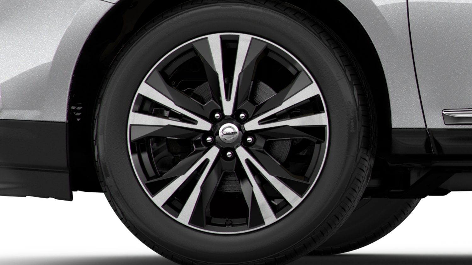 "Nissan Pathfinder 20"" Wheels"