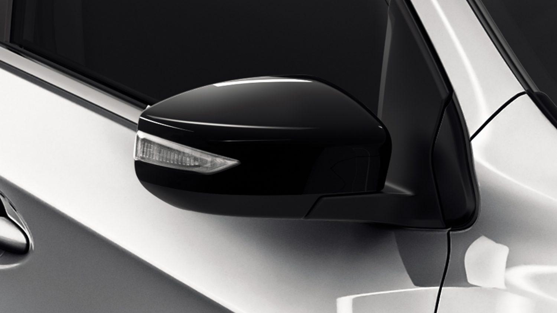 sondermodell nissan pulsar – black edition – familienauto   nissan
