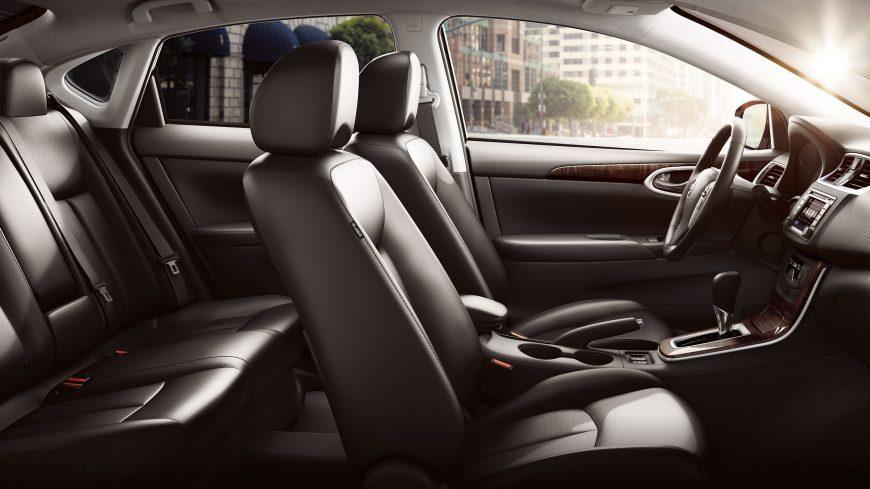 Nissan Sentra Affordable Family Car Nissan Dubai