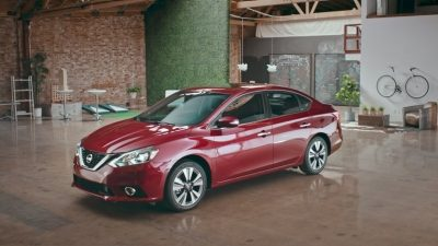 Nissan Sentra Overview Video